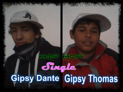 Profilový obrázek Gipsy Dante Gipsy Thomas