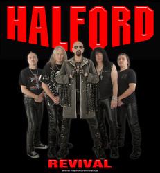 Profilový obrázek Halford Revival