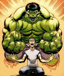 Profilový obrázek Dr.Bruce&Mr.Hulk
