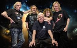 Profilový obrázek Uriah Heep revival - The Madmen