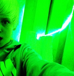 Profilový obrázek Matthew Blocks
