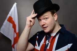 Profilový obrázek Adam 'The King' Snellgrove