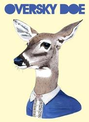 Profilový obrázek Oversky Doe