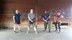 Profilový obrázek Sepultura South Bohemia Revival