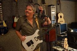 Profilový obrázek Jan Honkyš & Hury Bury Band II.