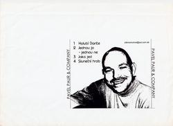 Profilový obrázek Pavel Paur and Company