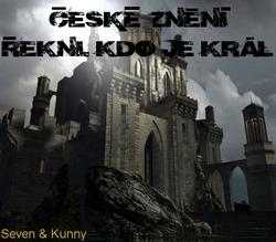 Profilový obrázek České Znění