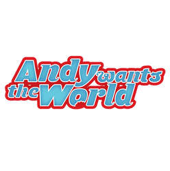 Profilový obrázek Andy Wants The World
