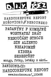 Profilový obrázek Hardcorepunk report