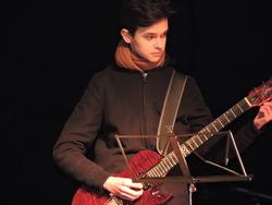 Profilový obrázek Electric Strings