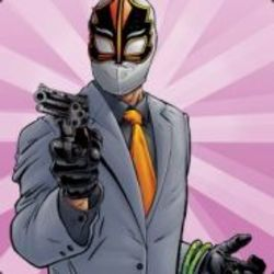 Profilový obrázek Captain Maximum