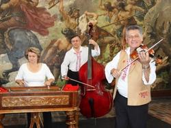 Profilový obrázek Cimbálová muzika Dušana Kotlára