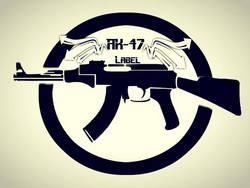 Profilový obrázek AK-47 Label
