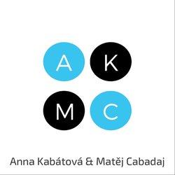Profilový obrázek Anna Kabátová & Matěj Cabadaj
