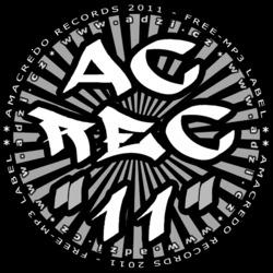 Profilový obrázek Amacreedo Records
