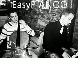 Profilový obrázek Easypianoo