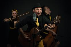 Profilový obrázek El Ectro Folk
