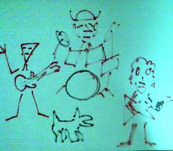 Profilový obrázek Main Band