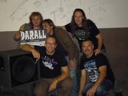 Profilový obrázek Darall Rock