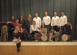 Profilový obrázek Moberg Ensemble