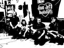 Profilový obrázek Joan Jett & the Blackhearts tribute