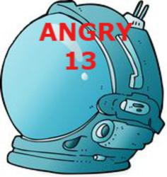 Profilový obrázek George Whistler Angry 13