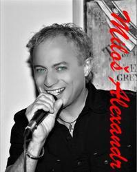 Profilový obrázek Miloš Alexandr