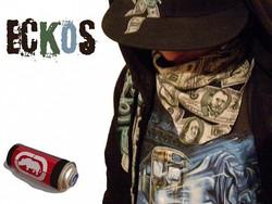Profilový obrázek Eckos