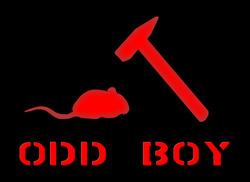 Profilový obrázek Odd Boy