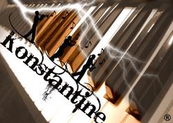 Profilový obrázek Konstantine