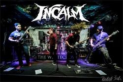 Profilový obrázek Incalm