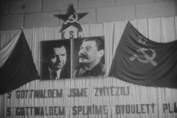 Profilový obrázek Komunistická Kapela