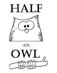 Profilový obrázek Half an Owl