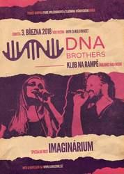 Profilový obrázek DNA Brothers