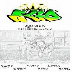 Profilový obrázek Eg0Crew