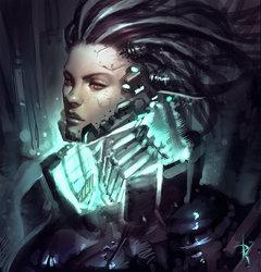 Profilový obrázek Electrica Lady