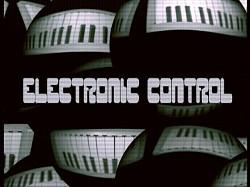 Profilový obrázek Electronic control