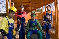 Profilový obrázek Elektrošrot Band