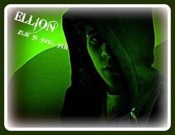 Profilový obrázek Ellion