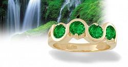 Profilový obrázek Emerald Ring