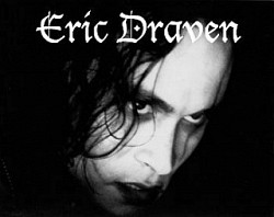 Profilový obrázek Eric Draven