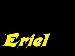 Profilový obrázek Eriel