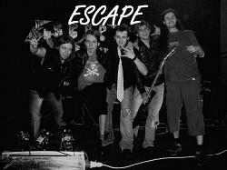 Profilový obrázek Escape