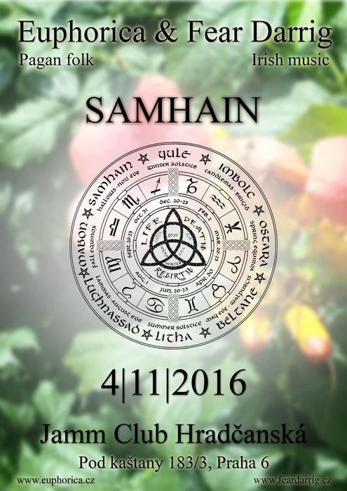 Euphorica Samhain