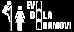Profilový obrázek Eva dala Adamovi