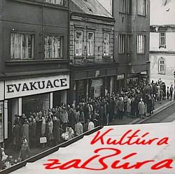 Profilový obrázek Evakuace