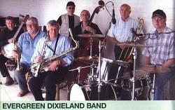 Profilový obrázek Evergreen Dixieland Band