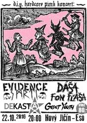 Profilový obrázek Evidence Smrti