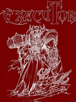 Profilový obrázek Executor