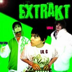 Profilový obrázek Extrakt